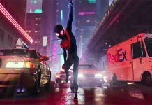 Trailer de Spider-Man: Into The Spider-Verse