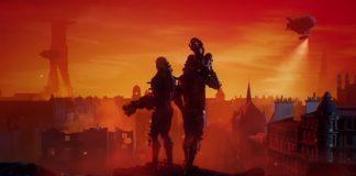 Wolfenstein Youngblood - Trailer E3 2018