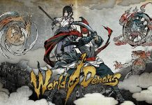 World of Demons - Trailer