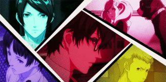 2ª Abertura de Persona 5 The Animation