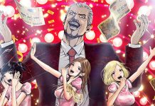 "Back Street Girls – Ep.2: ""A disputa"""