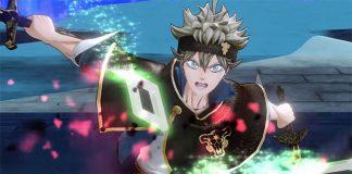 Black Clover: Quartet Knights mostra história e gameplay