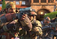 Call of Duty: Black Ops 4 – Trailer do Multiplayer