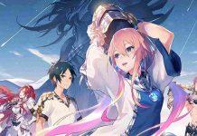 Com muita polémica SEGA lança Idola: Phantasy Star Saga