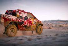 Dakar 18 já tem data de lançamento
