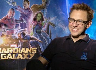 Disney despede James Gunn
