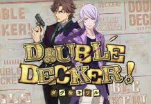 Double Decker! Doug & Kirill estreia em Outubro