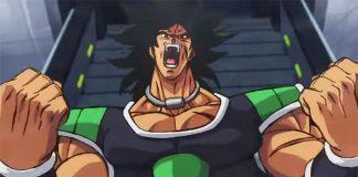 Esta é a sinopse oficial de Dragon Ball Super: Broly