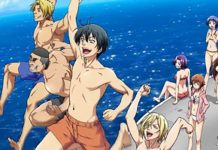 Grand Blue – Ep.2: