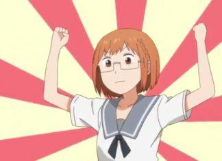 Chio-chan no Tsuugakuro - Ep. 02: Inflando mentiras