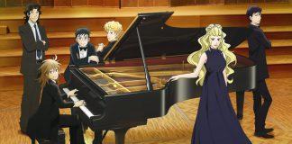 Imagem promocional de Piano no Mori 2