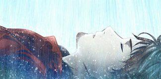 Imagem promocional de Shoumetsu Toshi