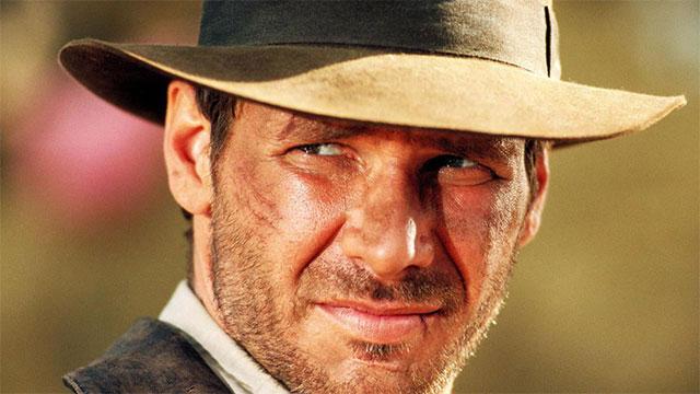 Indiana Jones 5 adiado para 2021