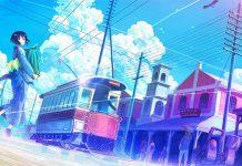 Kyoto Animation vai adaptar 20 Seiki Denki Mokuroku