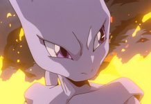 Mewtwo Strikes Back: Evolution é o próximo filme de Pokémon