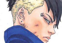 Naruto revela novo e impressionante facto sobre Kawaki