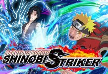 Naruto to Boruto: Shinobi Striker - Otaku Stream (Beta)