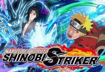Naruto to Boruto: Shinobi Striker - Otaku Stream (Beta)