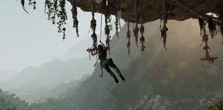 Novo gameplay de Shadow of the Tomb Raider