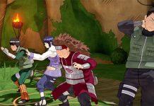 Novo trailer de Naruto to Boruto: Shinobi Striker