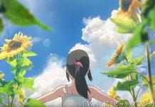 Novo trailer de Shikioriori