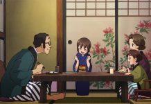 Novo trailer do filme de Wakaokami wa Shougakusei