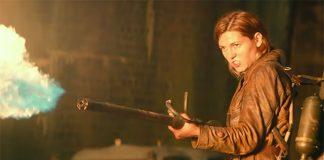 Overlord - Trailer do filme de J.J. Abrams