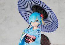 Rem: Ukiyo-e Ver. pela KADOKAWA