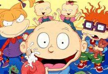 Rugrats vai regressar com nova série e filme live-action