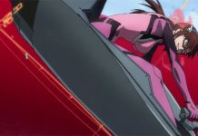 Teaser trailer oficial de Evangelion 3.0+1.0