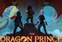 The Dragon Prince é o próximo anime da Netflix