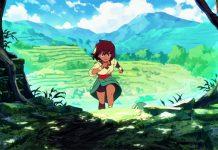 Trailer anime de Indivisible
