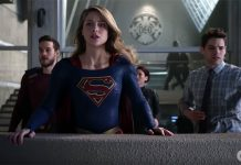 Trailer da 4ª temporada de Supergirl