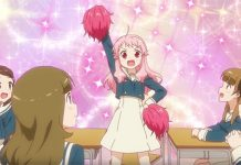 Trailer de Anima Yell!