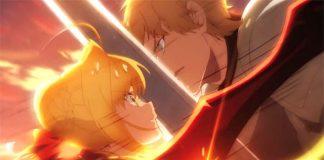 Trailer de Fate/Extra Last Encore: Illustrias Geocentrism