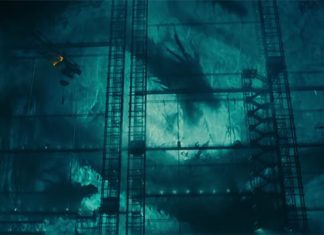 Trailer de Godzilla: King Of The Monsters