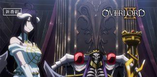 Trailers de Overlord III