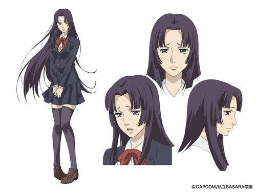Mamiko Noto como Oichi