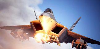 Ace Combat 7: Skies Unknown em Janeiro de 2019