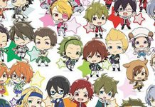 Anunciado anime de The Idolm@ster SideM Wake Atte Mini!
