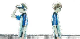 Anunciado anime original Hoshiai no Sora