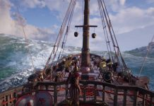 Assassin's Creed Odyssey mostra batalhas navais