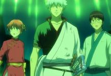 Gintama: Silver Soul Arc – Ep. 18 e 19: Yorozuya
