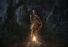 Dark Souls Remastered para Switch em Outubro