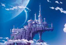Dragon Ball Super: Broly mostra palácio de Paragus