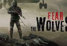 Fear the Wolves no Steam a 28 de Agosto