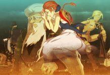 Forgotton Anne – Otaku Stream