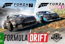Forza Horizon 4 - Novos trailers