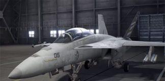Gameplay de Ace Combat 7: Skies Unknown