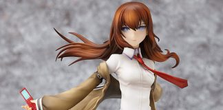 Kurisu Makise pela Good Smile Company